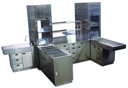 TriStar Vet blog: See how our veterinary equipment and supply cabinets save you