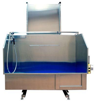 Hydraulic Tub TriStar Vet