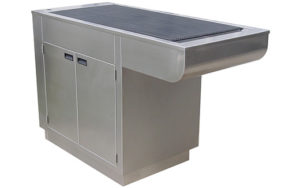 Veterinary Waterflo 2 Door