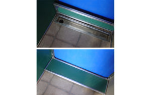 Kennel Trough Cover Starlite