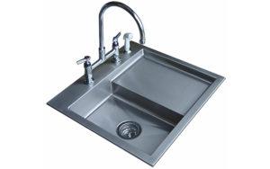 Veterinary Fecal Sink
