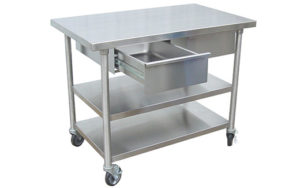 Veterinary Utility Table