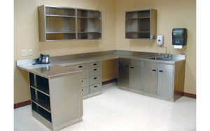 Base Cabinet Lower Treatment Cabinets