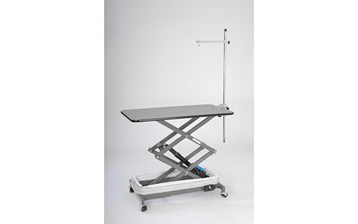 Veterinary Hydraulic Electric Grooming Table Tristar