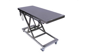 Veterinary Electric Mobile Lift Table
