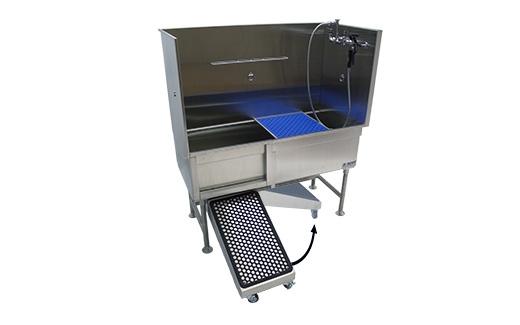 When you re bathing big dogs  little dogs  lame dogs and more   our  veterinary dog grooming tubs make life easier on your backVeterinary Grooming Tubs   Veterinary Equipment   TRISTAR VET. Dog Bathing Table. Home Design Ideas