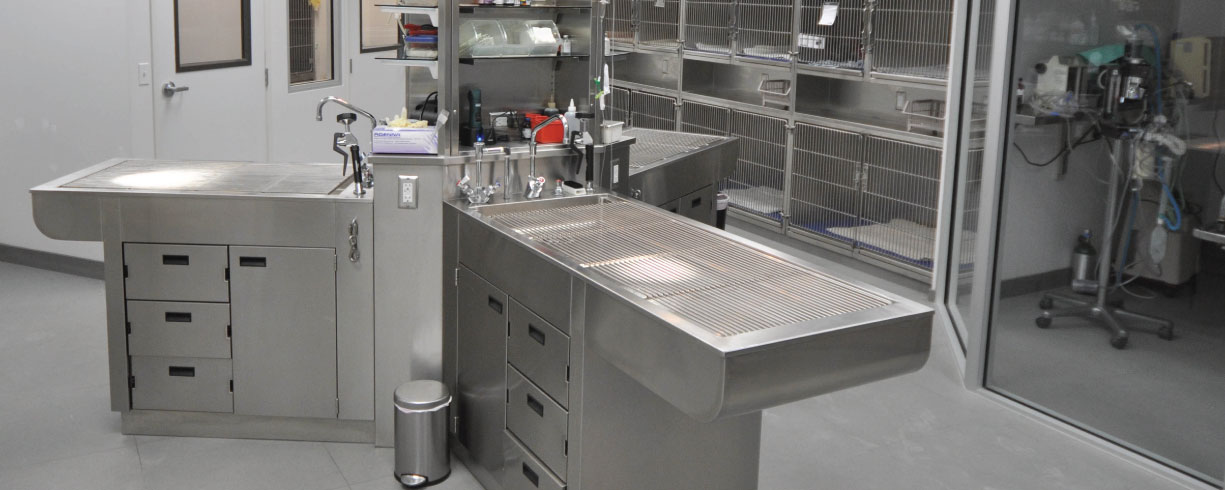 TriStar Vet Veterinary Equipment Solutions In Stainless